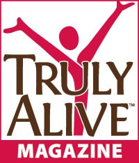 Truly Alive Magazine Link